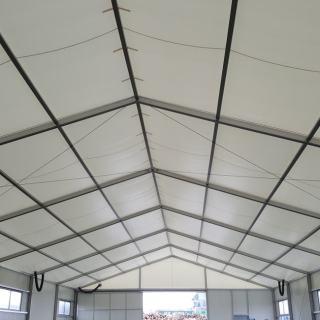 hale namiotowe uzywane