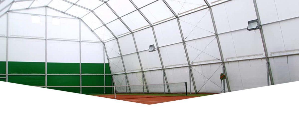 hale sportowe hale namiotowe