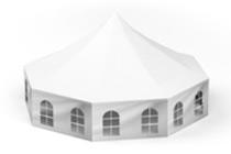 namioty imprezowe