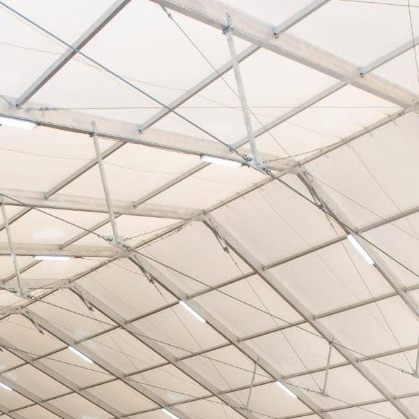 hale namiotowe segmenty