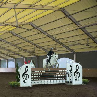 hale dla koni