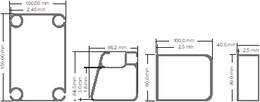 hala przemysłowa profile