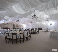 namiot imprezowy weselny