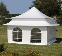 namiot eventowy pagoda