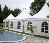 pawilony namioty imprezowe