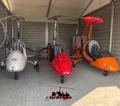 wiatrakowce hangar
