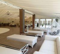 namiot weselny sala bankietowa