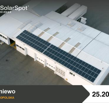 instalacja fotowoltaiczna MANIEWO-25.20-kWp